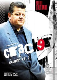 Cracker - Les films - DVD