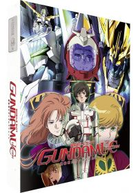 Mobile Suit Gundam Unicorn - Intégrale OAV (Édition Collector) - Blu-ray