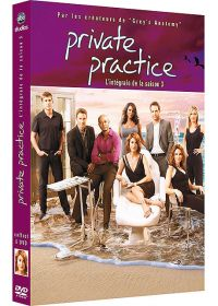 Private Practice - Saison 3 - DVD