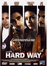 Hard Way - DVD