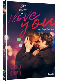 De zéro à I Love You - DVD