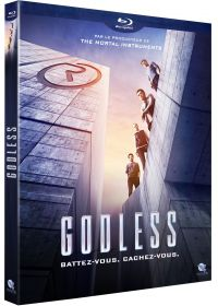 Godless - Blu-ray