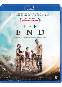 The End - Blu-ray