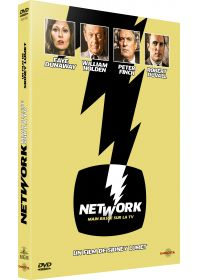 Network, main basse sur la TV - DVD
