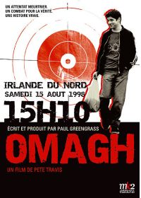 Omagh - DVD