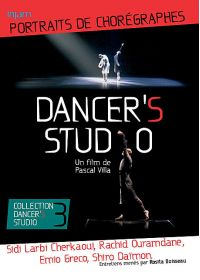 Dancer's Studio 3 - DVD