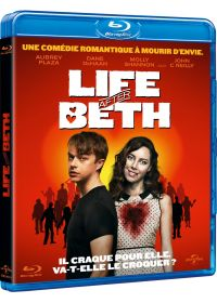 Life After Beth - Blu-ray