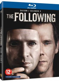 The Following - Saison 2 - Blu-ray
