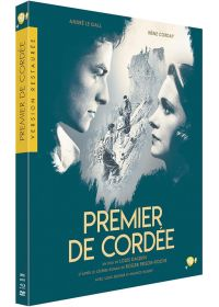 Premier de cordée (Édition Collector Blu-ray + DVD) - Blu-ray