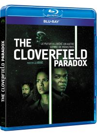 The Cloverfield Paradox - Blu-ray