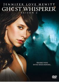 Ghost Whisperer - Saison 2 - DVD