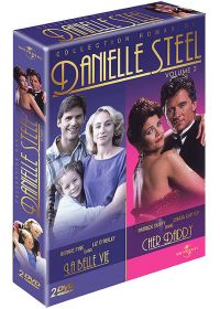 Collection roman de Danielle Steel - Volume 1 - La belle vie + Cher Daddy - DVD