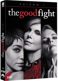 The Good Fight - Saison 1 - DVD