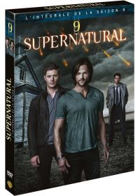 Supernatural - Saison 9 - DVD