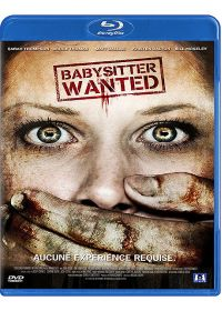 Babysitter Wanted - Blu-ray