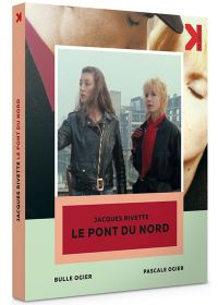 Le Pont du Nord (Combo Blu-ray + DVD) - Blu-ray