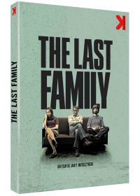 The Last Family - DVD