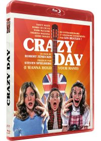 Crazy Day (I Wanna Hold Your Hand) - Blu-ray