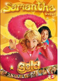 Samantha - Oups ! - Gold - DVD