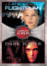Flight Plan + Dark Water - DVD
