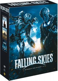 Falling Skies - Saisons 1 - 3 - DVD
