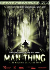 Man Thing (Édition Prestige) - DVD