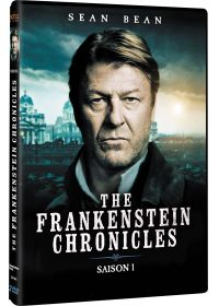 The Frankenstein Chronicles - Saison 1 - DVD