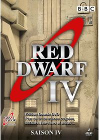 Red Dwarf - Saison IV - DVD