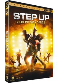 Step Up : Year of the Dance - DVD
