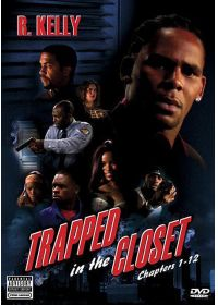 R. Kelly - Trapped in the Closet - Chapters 1-12 - DVD