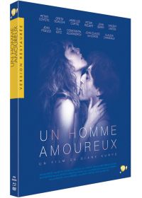 Un Homme amoureux (Combo Collector Blu-ray + DVD) - Blu-ray