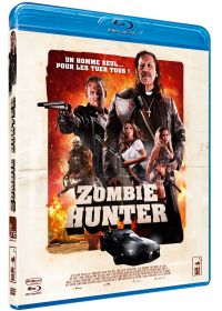 Zombie Hunter - Blu-ray