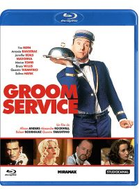 Groom Service - Blu-ray