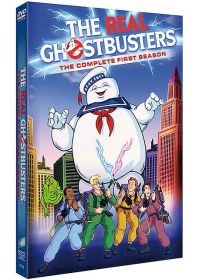 The Real Ghostbusters - Saison 1 - DVD