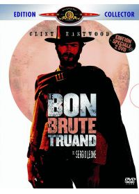Le Bon, la Brute et le Truand (Édition Collector - Version Longue) - DVD