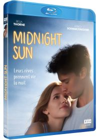 Midnight Sun - Blu-ray