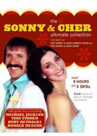 Sonny & Cher - The Ultimate Collection - DVD