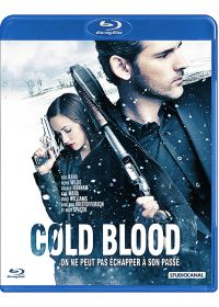 Cold Blood - Blu-ray