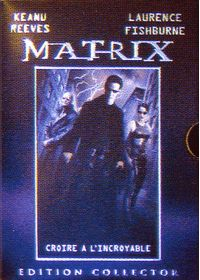 Matrix (Édition Collector) - DVD