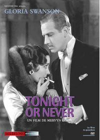 Tonight or Never - DVD