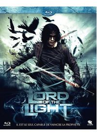 Lord of the Light - Blu-ray