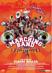 Marching Band - DVD