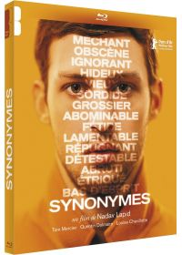 Synonymes - Blu-ray
