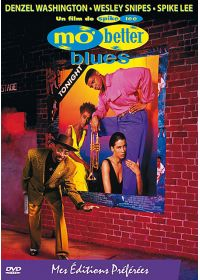 Mo' Better Blues - DVD