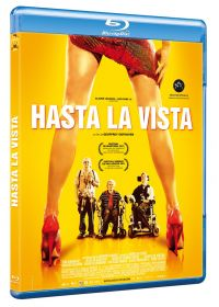 Hasta la Vista - Blu-ray