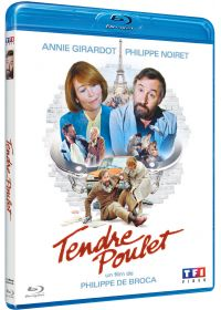 Tendre poulet - Blu-ray