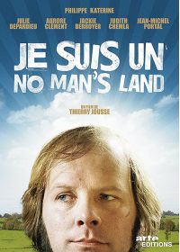 Je suis un no man's land - DVD