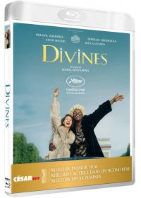 Divines - Blu-ray