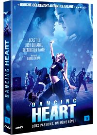Dancing Heart - DVD