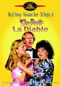 She-Devil - La diable - DVD